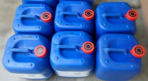 长沙环保工业清洗剂原来有7种类型,你用对了吗 ?